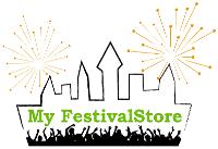 My FestivalStore